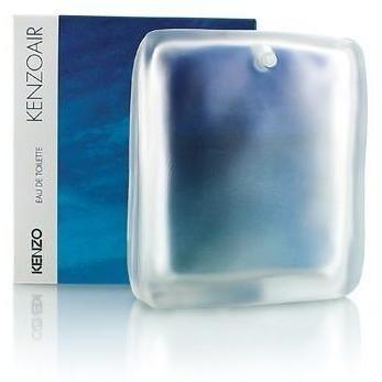 Kenzo Air Cologne By Kenzo 3.0 Oz EDT Spray