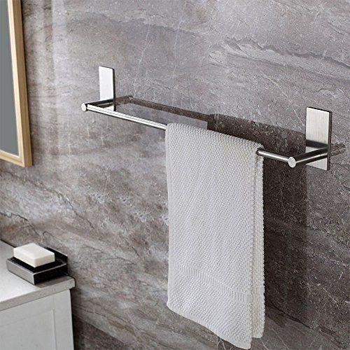 25+ parasta ideaa Pinterestissä Handtuchhalter edelstahl - badezimmer zubehör günstig