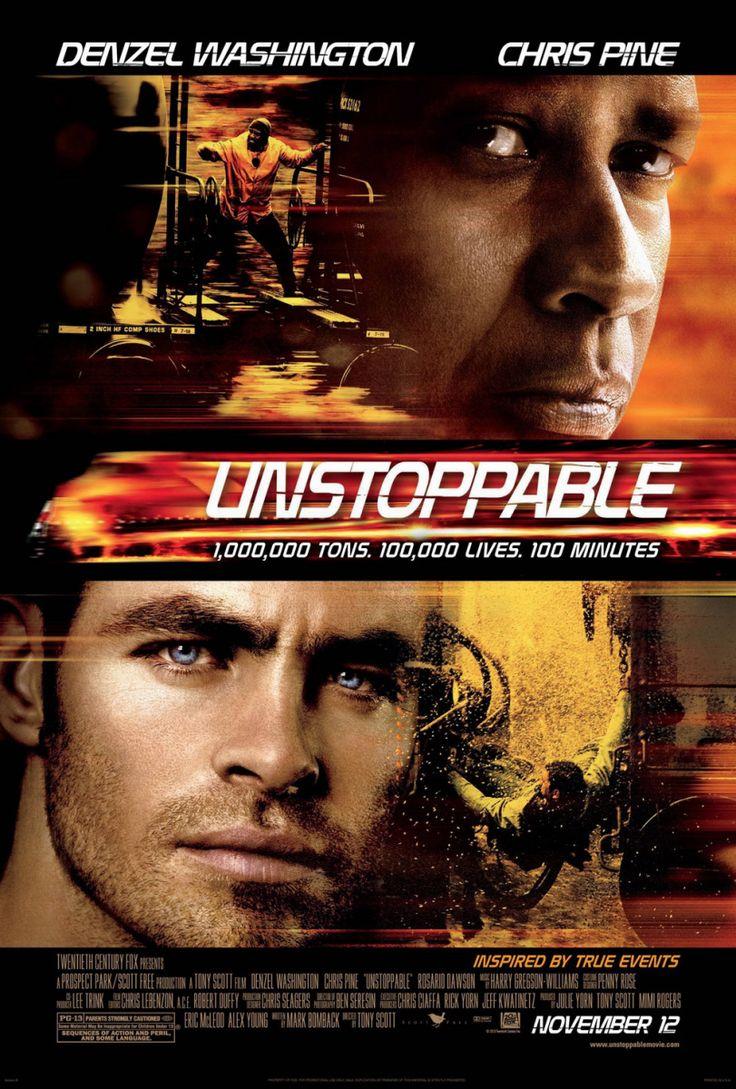 Unstoppable (2010) by Tony Scott
