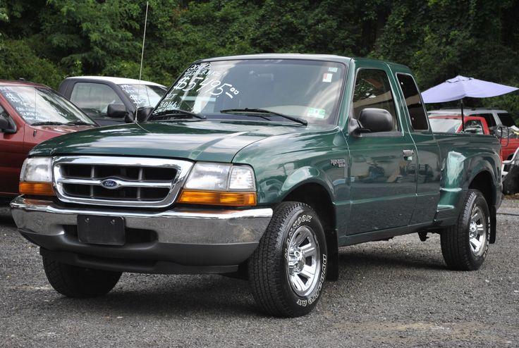 2000 Ford Ranger  Price listing: 5,495 http://preferredmotorcarsofnj.com jerseyshorecardealer