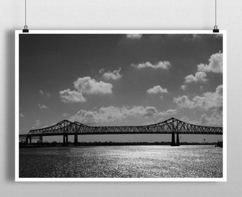 Ocean Bridge – Such A Poster