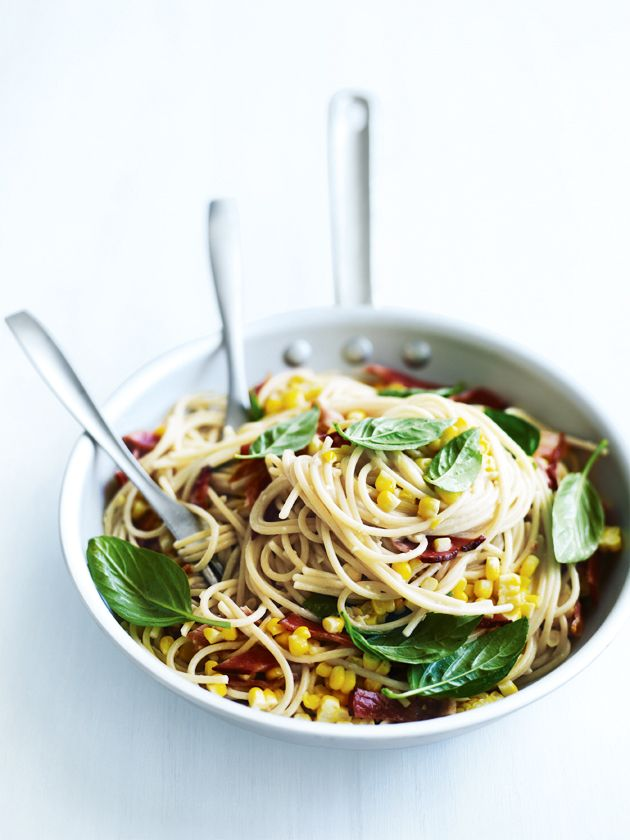 ... Pasta and Noodles on Pinterest | Soba Noodles, Pasta and Spaghetti