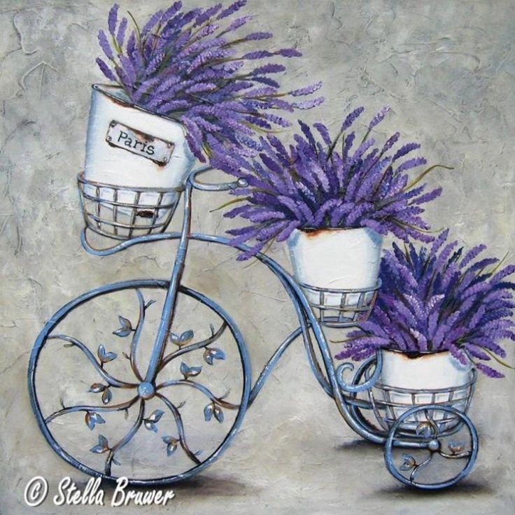 Gallery.ru / Фото #24 - Едем, едем, едем на велосипеде! - Anneta2012