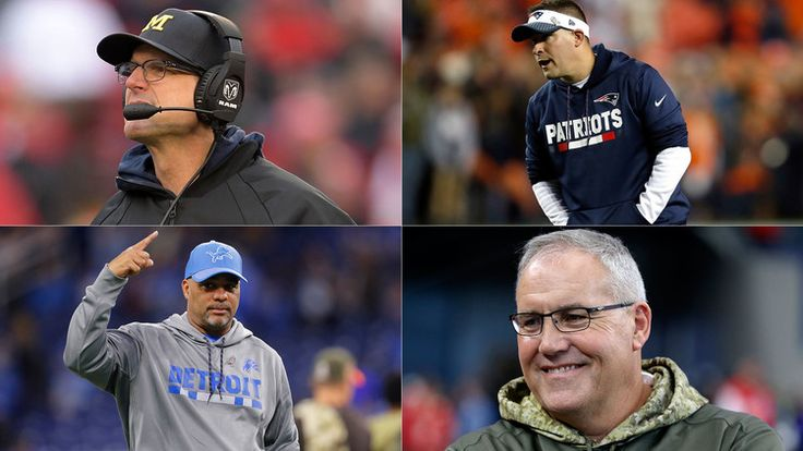 Bears coaching search begins to take shape as candidates, schedule emerge