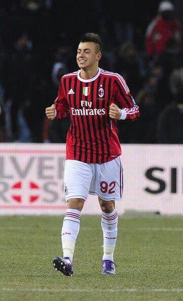 El Shaaraway #AC Milan