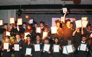 VAST Academy - Houston Community College