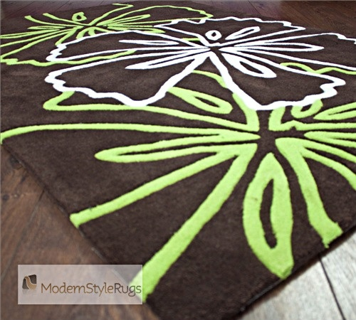 Cool Lime Green Rug: 25 Best Floor Rugs Images On Pinterest