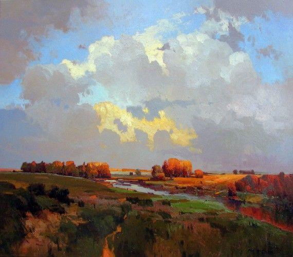 Autumn Distance