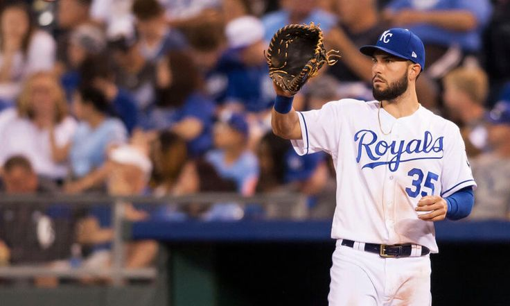 Royals 1B Eric Hosmer surpasses Yonder Alonso in AL voting = With the 2017 regular season now notably past the midway point of the month of June, Major League Baseball's All-Star Game voting process has continued to heat up. As a result, the latest American League voting update has.....