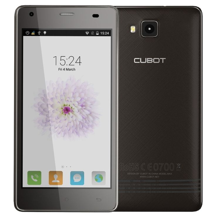 """Like and Share if you want this  Original CUBOT Echo Smartphone Android 6.0 MTK6580 Quad Core 5.0"""" HD IPS Cellphone 2GB+16GB 13MP 3000mAh OTG 3G GPS Mobile Phone     Tag a friend who would love this!     FREE Shipping Worldwide     Buy one here---> https://shoppingafter.com/products/original-cubot-echo-smartphone-android-6-0-mtk6580-quad-core-5-0-hd-ips-cellphone-2gb16gb-13mp-3000mah-otg-3g-gps-mobile-phone-2/"""