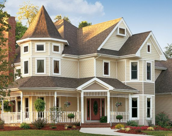 7 Popular Siding Materials To Consider: I Love The Textures!