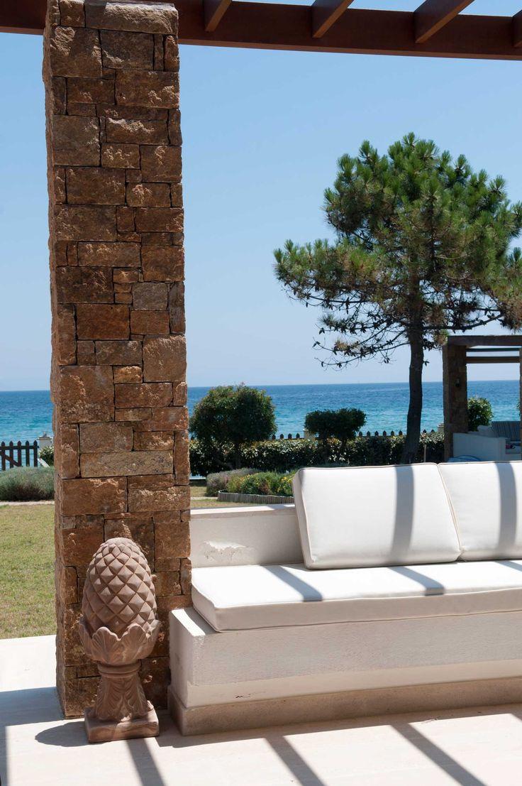 Terra Coral Marble. Kallimarmaron Bolari | Greek Marble Company | Marble exports