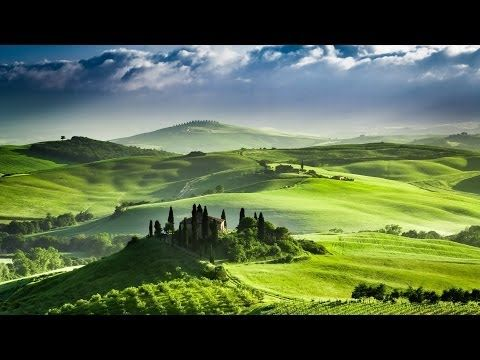 BELLA TOSCANA (Beautiful Tuscany) - UKULELE SOLO Composed & Performed by Michael Lynch - YouTube