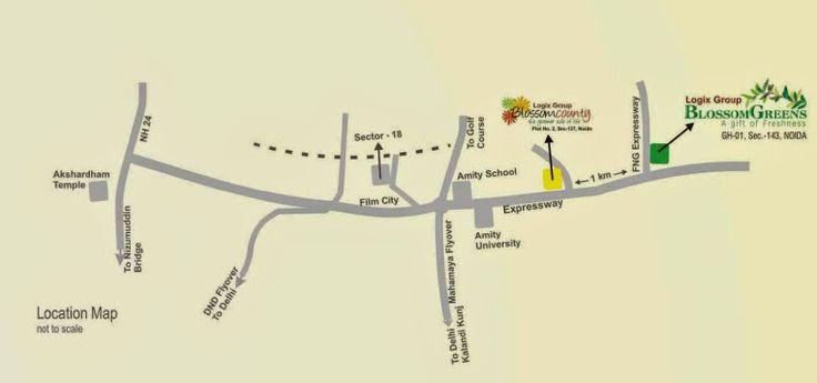 Blossom Greens Noida #DawoodIbrahim #JayaVerdict - Property Guru Delhi NCR