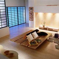 Arredare in stile giapponese
