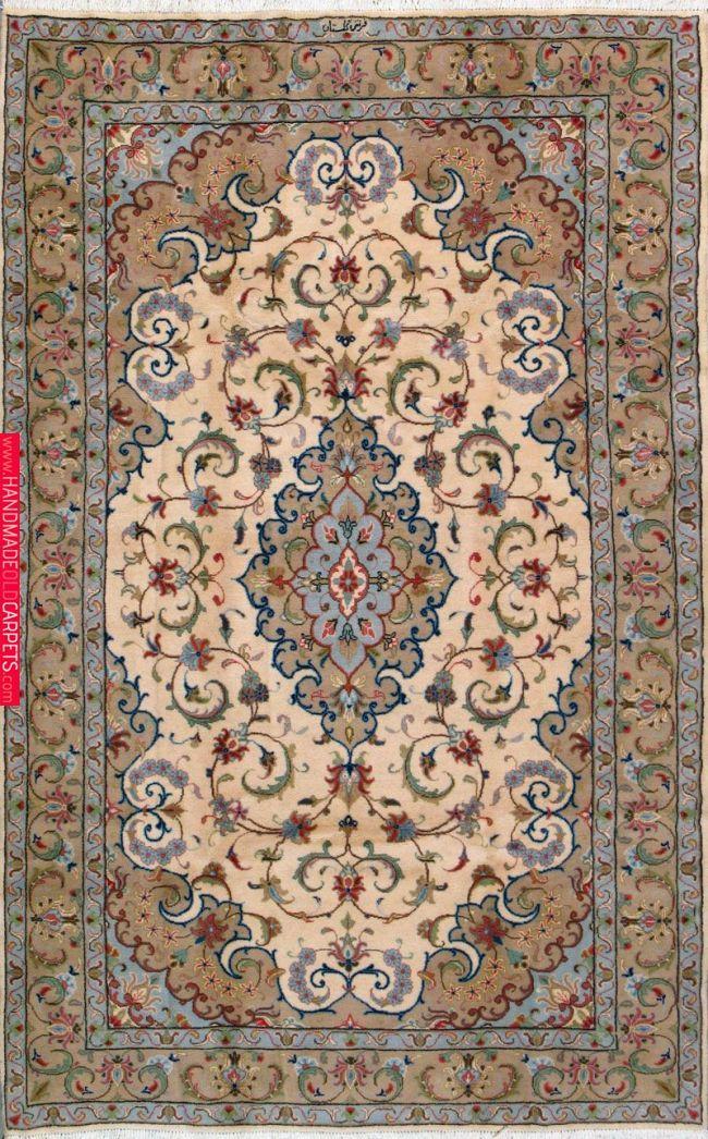 Tabriz Persian Rug 4 10 X 7 10 Flooring And Carpets Pinterest Persian Rug Rugs And Persian Carpet Persian Carpet Persian Rug Rugs