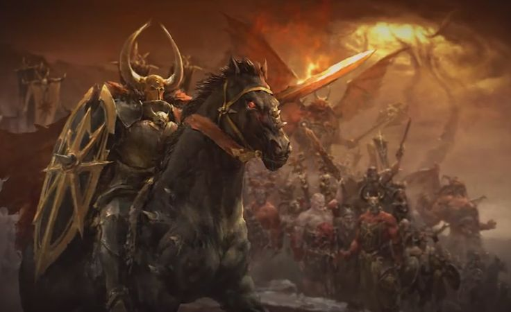 News and Rumors for the Week: Archaon, New Command, and Terrain - Faeit 212: Warhammer 40k News and Rumors