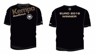 DHB Deutscher Handball Bund EURO Winner Europameister 2016 Kempa OVP Gr.XX-XSsparen25.com , sparen25.de , sparen25.info