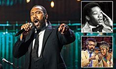Lenny Henry on death, divorce and why he's got the blues