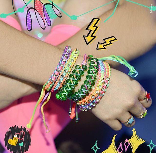 Los accesorios son parte de #GirlzUp a ti que te gusta usar ? #SoyLuna @disneychannel_la #DisneyChannel