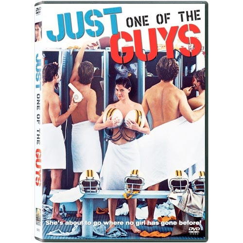 Just One of the Guys80S Movie, Classic Movie, Funny Movie, 80 S Movie, 80Smovies, Favorite 80S, Favorite Movie, Guys, High Schools