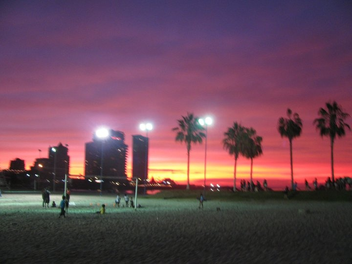 Sweet home Iquique