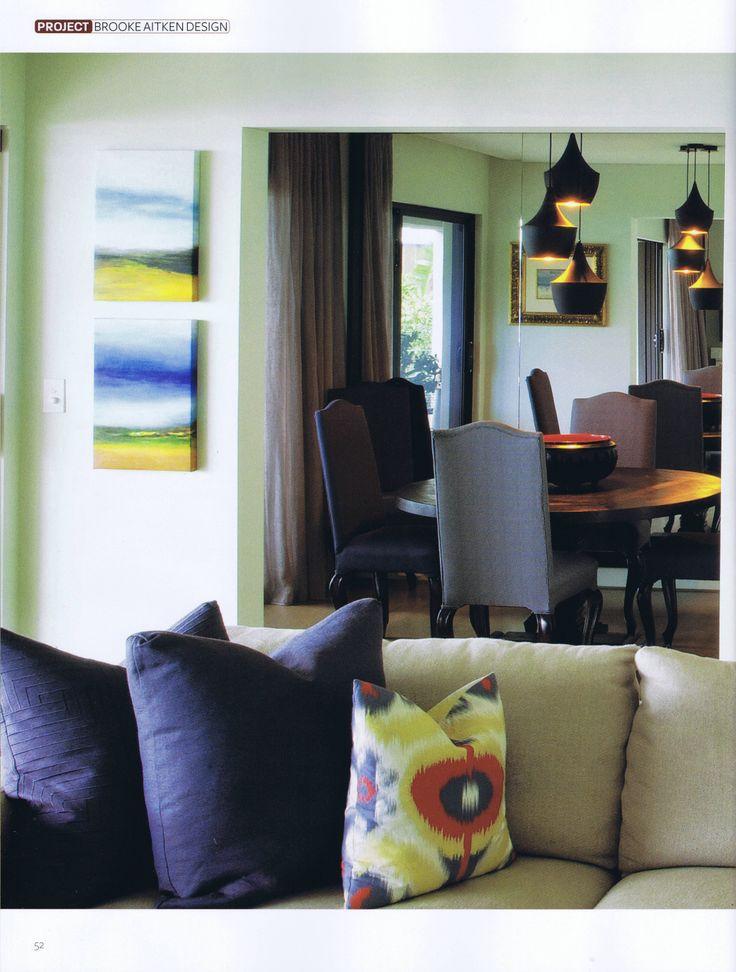 Home Renovation Vol 10 No 1 Page 7 Brooke Aitken Design