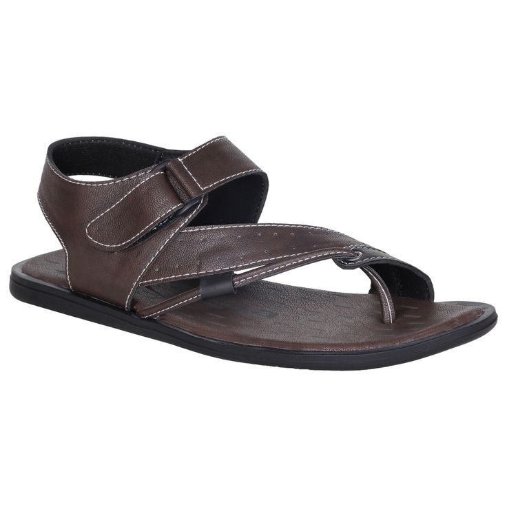 Now available on our store :Kraasa 10001 Coffee Sandals Check it out here ! www.kraasa.com