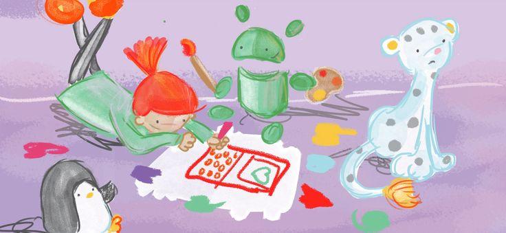 C'era una volta una bambina che sognava di diventare una coder. Si chiamava Linda Liukas, oggi ha 30 anni e ci è decisamente riuscita…