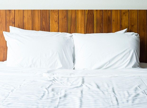 Já faz mais de seis meses que você não limpa os seus travesseiros? Então estas dicas são para você!