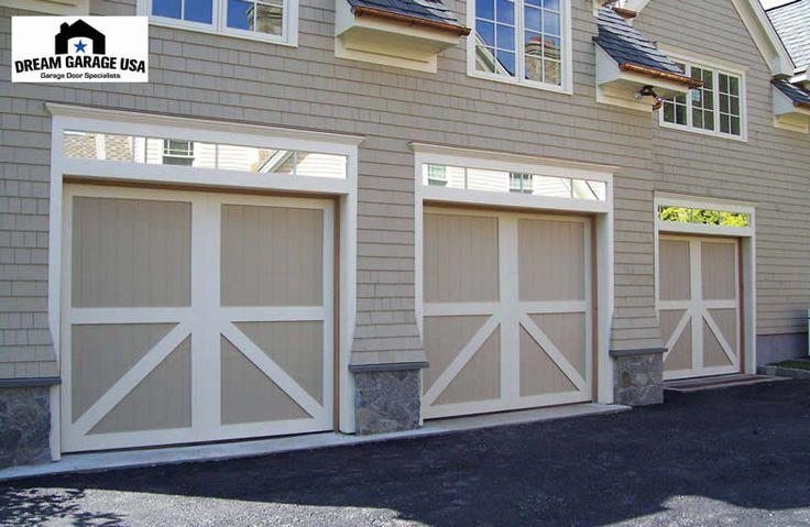Hotels In Las Vegas: Carriage House Garage Doors