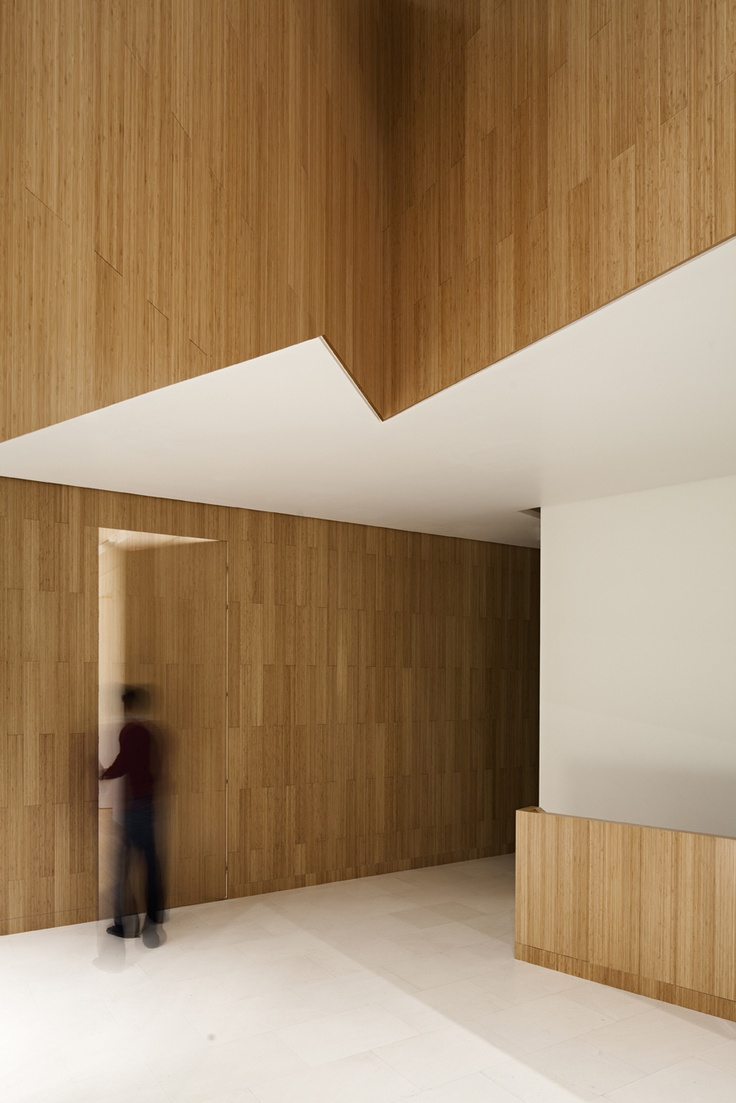 Secret House | AGi architects | Archinect