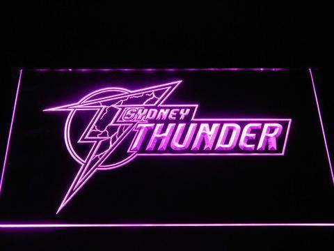 Sydney Thunder LED Sign