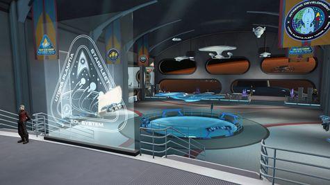 Freitags-Screenshot verfügbar | Star Trek Online