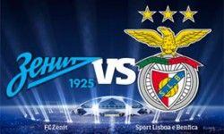 O Benfica ganhou por 2-1 ao Zenit FC na segunda mão dos oitavos-de-final da Liga dos Campeões, jogo que se realizou no dia 9 de Março de 2016, no estádio Petrovsky. APURANDO-SE PARA OS QUARTOS-DE-FINAL!