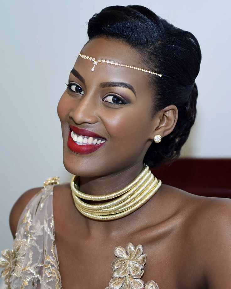 Wedding Hairstyles In Uganda: 13 Best Ugandan Weddings Images On Pinterest