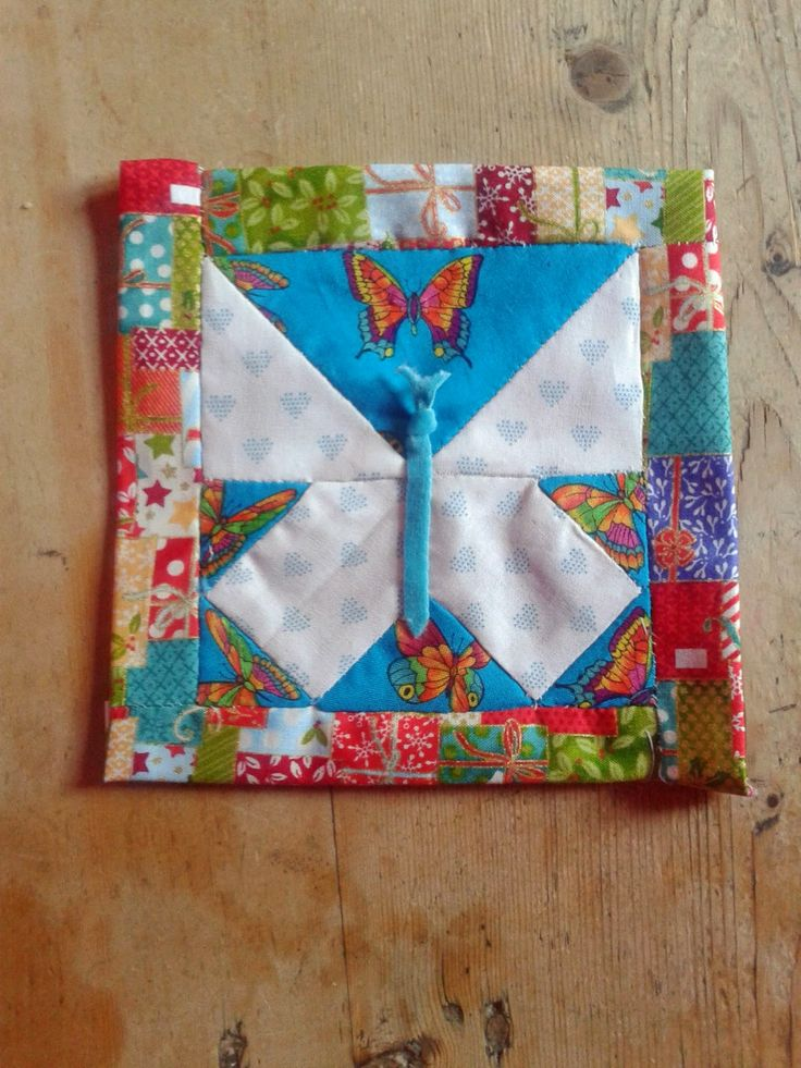 Two SIPIDIs for the price of one over at Tales from the Scrapheap ~ Beautiful Butterflies