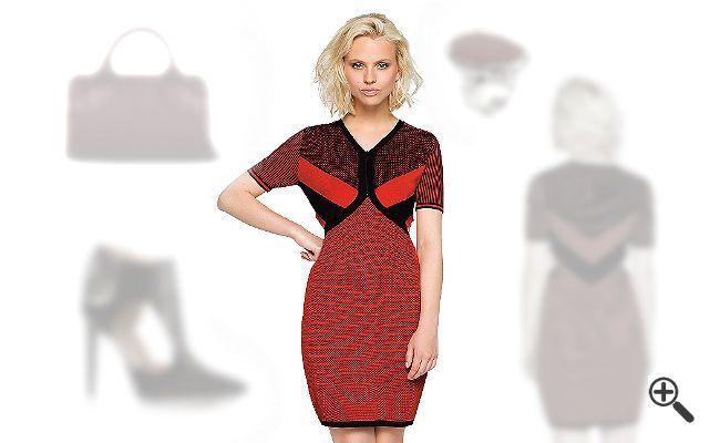 Ein Rotes Strickkleid für Anni... http://www.kleider-deal.de/rotes-strickkleid-rotes-outfit/ #Rot #Strickkleid #Strickkleider #Kleider #Dress #Outfit #Fashion Anni wünscht sich ein authentisches rotes Outfit. Für kühlere Tage sollte es unbedingt ein rotes Strickkleid sein. Ich habe für sie das perfekte rote Outfit zusammengestellt und ihr damit eine große Freude bereitet. Wollt ihr wissen...