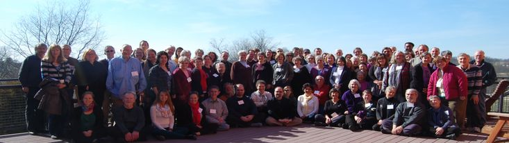 Welcome to the Unitarian Universalist Buddhist Fellowship!  Since the introduction of the first Buddhist texts to America in the mid-nineteenth century, Buddhism has been an extremely influential force among Unitarians and, over the last thirty years, Unitarian Universalists. Early Unitarians, such as Henry David Thoreau, Margaret Fuller, and Ralph Waldo Emerson responded with great enthusiasm to Buddhism's emphasis on individual experience, rather than appeal to scriptures or belief in…