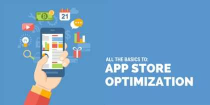 https://social-media-strategy-template.blogspot.com/ All The Basics To App Store Optimization (ASO) You Need To Know