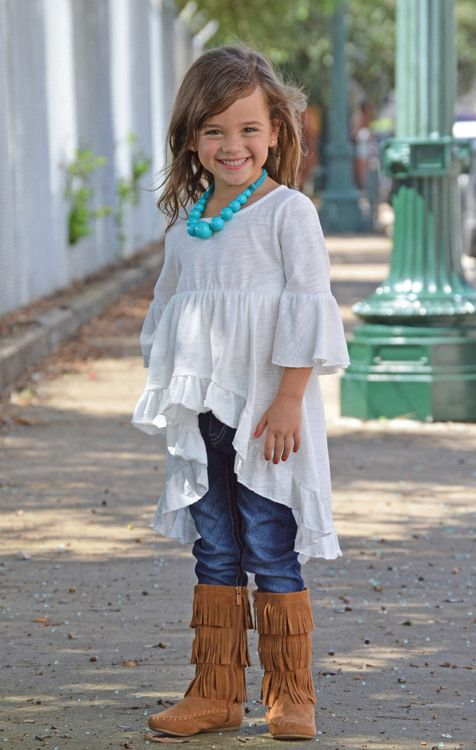 Online kids clothing boutiques