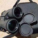 Dalekohled Vortex Diamondback 12x50: Prodám dalekohled Diamondback 12x50, který je velmi kvalitně zpracovaný, vodotěsný, argonem plněný dalekohled se střechovými hranoly, zvětšením 12x, průměrem objektivu 50mm a zorným polem (81m/1000m). Dalekohled má výbornou světelnost a je ideální na pozorování přírody v jakémkoli počasí a díky kvalitní optice jej lze velmi dobře použít i v horších světelných podmínkách např. za soumraku. Je vhodný na myslivost, ornitologii a pro běžné pozorování přírody…