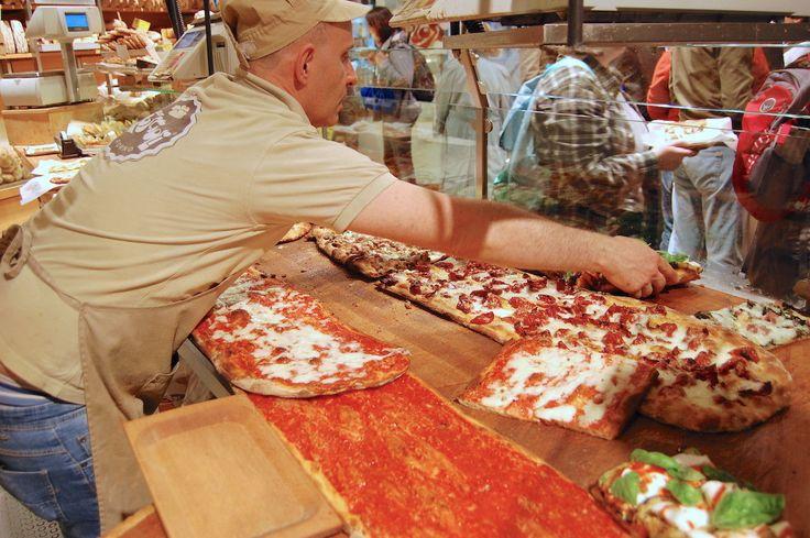 Forno Roscioli Roma  e altro cibo