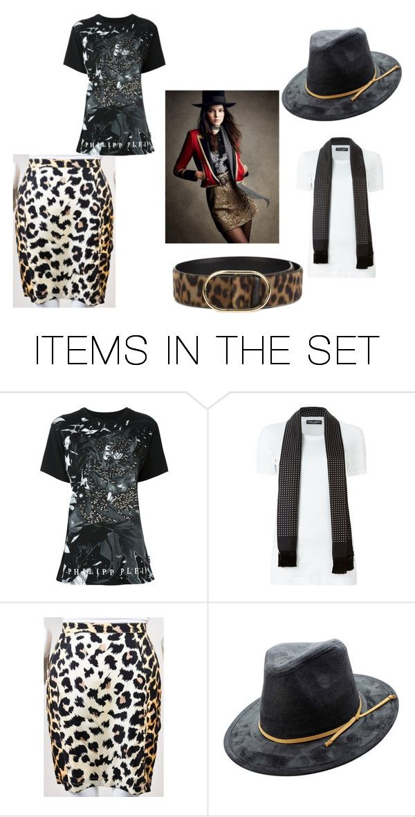 """Circus Ole'"" by christinaheard16 ❤ liked on Polyvore featuring art and circus"