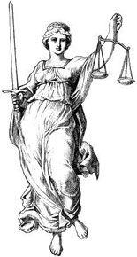 Têmis, a deusa grega da Justiça