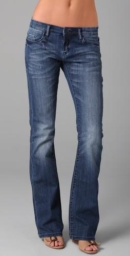 Blank Denim Vintage Bell Jeans - StyleSaysDenim Vintage, Blank Denim