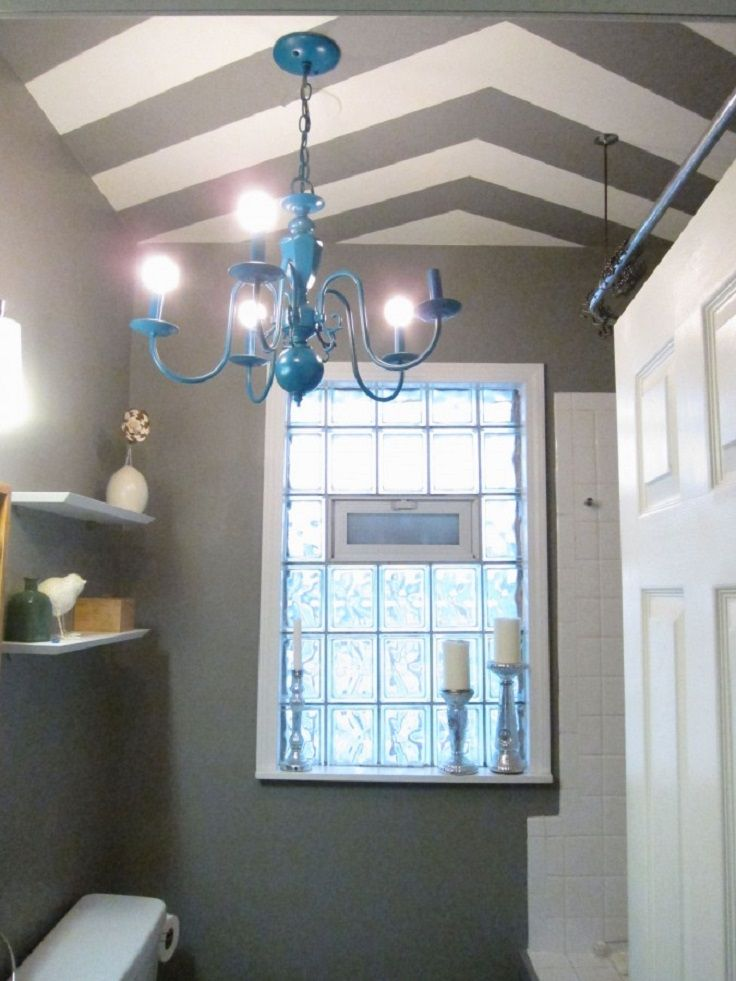 Top 10 Best Diy Ceiling Projects Bathroom Ceiling Paint