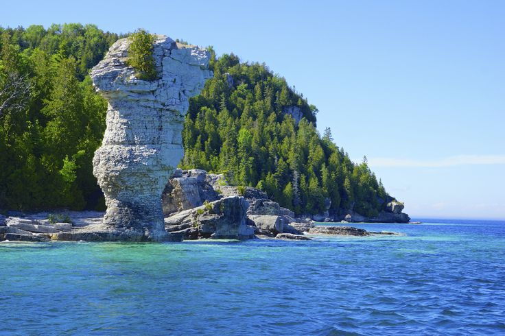 21 Natural Wonders in Ontario That You Need to See - Let's Roll, a travel blog by FlightNetwork.com