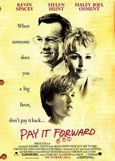 Заплати другому / Pay It Forward (2000) [HD 720]