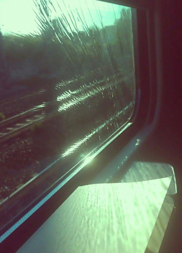 #train #water #drops #book #light #sun